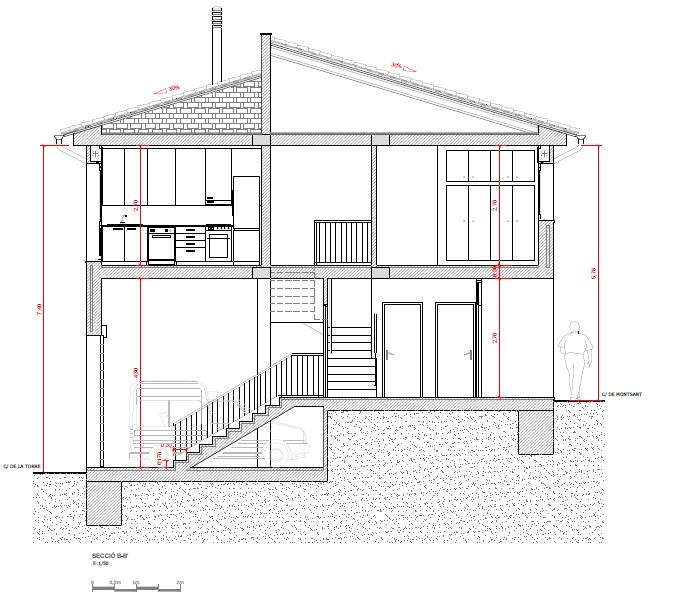 1- Secció habitatge