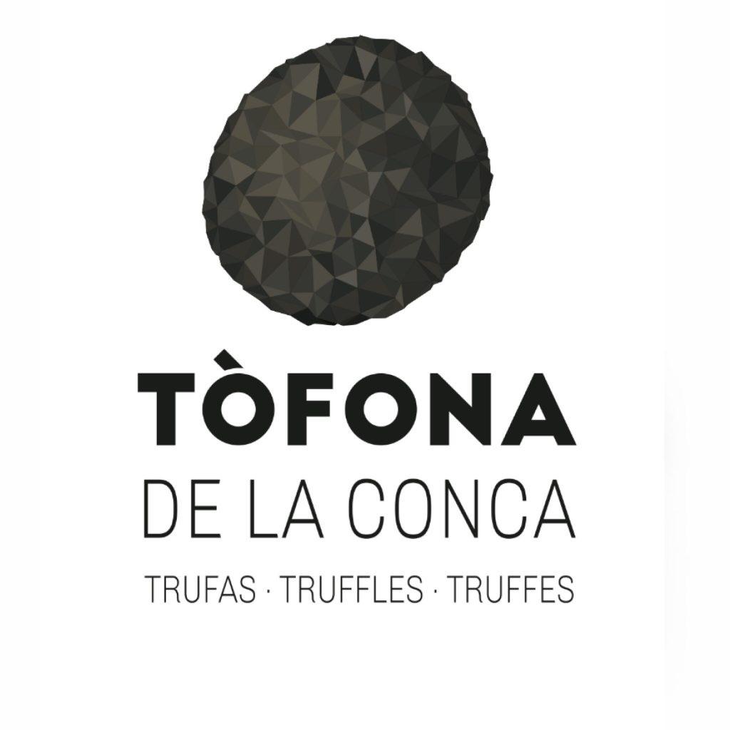 LOGO TÒFONA DE LA CONCA